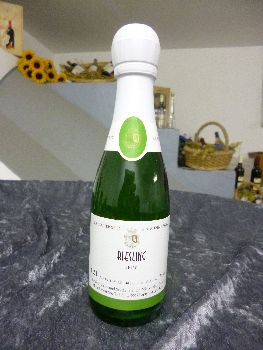 Riesling brut (Piccolo)